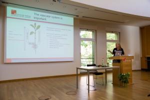 Vortrag von Prof. Julia Kehr