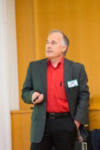 Vortrag Prof. Birger Anspach