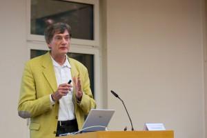 Prof. Wolfgang Krautschneider