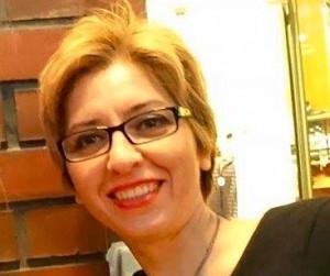 Niloufar Khodarahm
